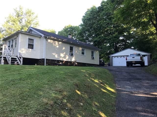 8 Grove Street, Monroe Town, NY 10926 (MLS #H5000056) :: Kendall Group Real Estate | Keller Williams