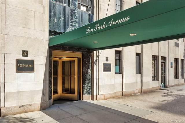 10 Park Avenue 3K, Newyork, NY 10016 (MLS #H5002815) :: Nicole Burke, MBA   Charles Rutenberg Realty