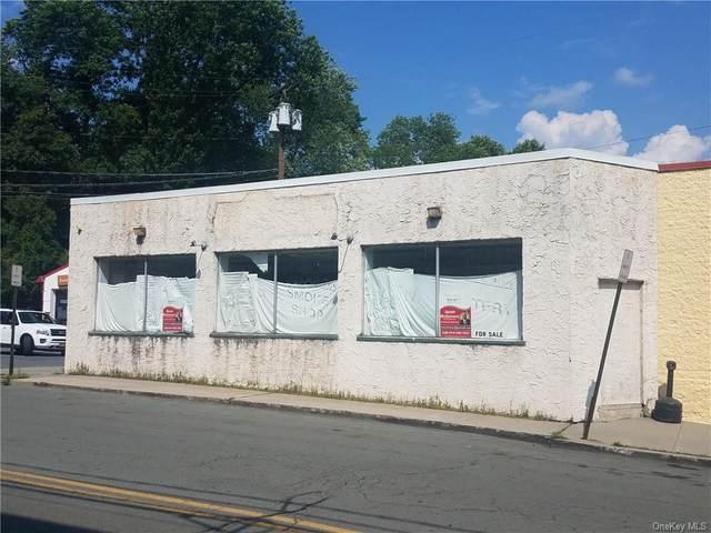15 South, Warwick Town, NY 10990 (MLS #H5007367) :: The McGovern Caplicki Team