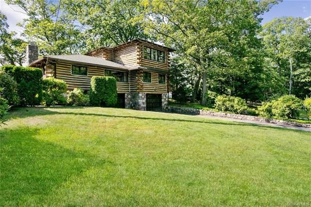 111 Woods Road, Greenwood Lake, NY 10925 (MLS #H5021922) :: Barbara Carter Team