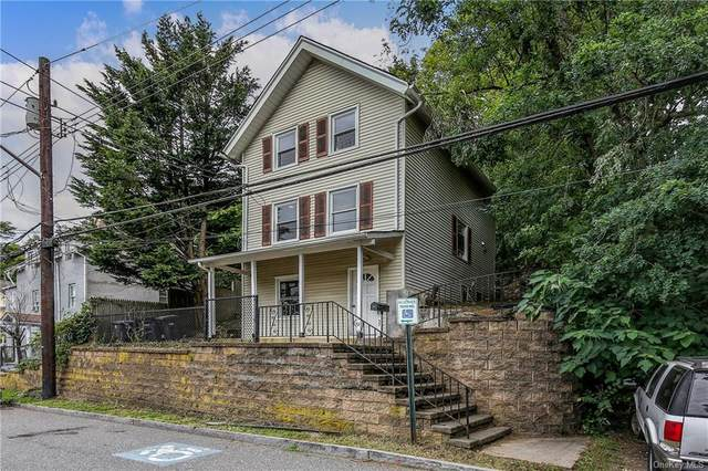 57 Hall Avenue, White Plains, NY 10604 (MLS #H5031362) :: William Raveis Legends Realty Group