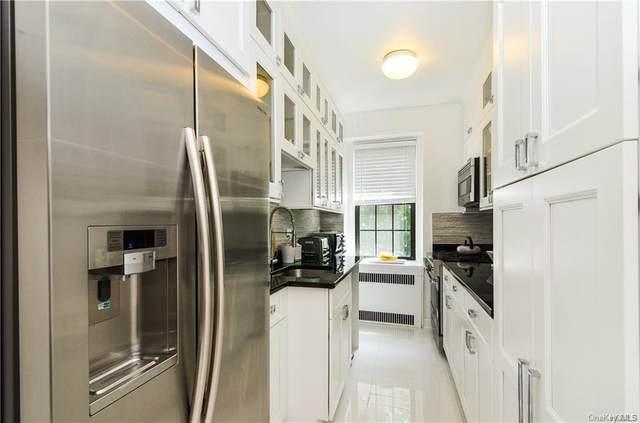 35 Parkview Avenue 1G, Bronxville, NY 10708 (MLS #H5031721) :: Carollo Real Estate