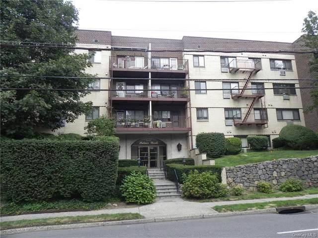 2221 Palmer Avenue 1C, New Rochelle, NY 10801 (MLS #H5033082) :: William Raveis Baer & McIntosh