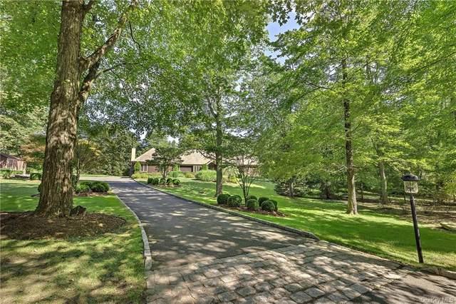 2 Hadley Road, Armonk, NY 10504 (MLS #H5044118) :: Mark Seiden Real Estate Team