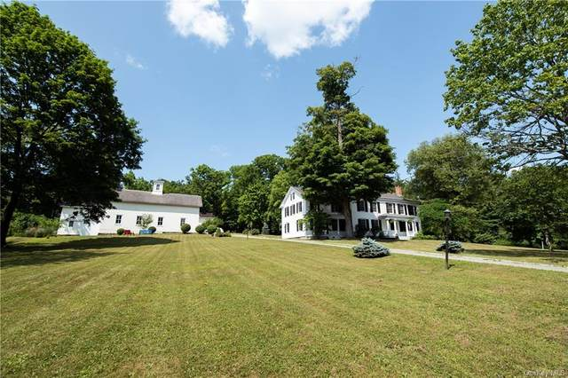 3231 Sharon Turnpike, Millbrook, NY 12545 (MLS #H5051602) :: McAteer & Will Estates | Keller Williams Real Estate