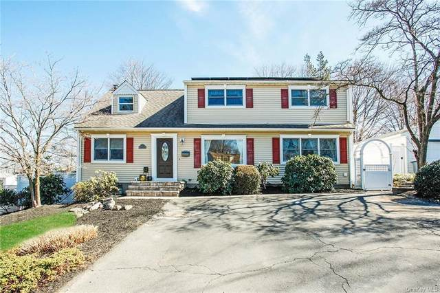 11 S Central Highway, Haverstraw Town, NY 10923 (MLS #H5061945) :: Mark Boyland Real Estate Team