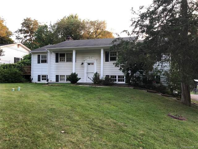 22 Slate Hill Drive, Poughkeepsie, NY 12603 (MLS #H5063509) :: Frank Schiavone with William Raveis Real Estate