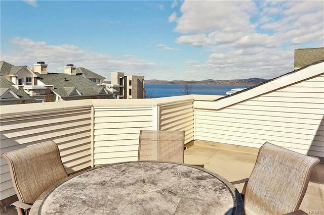 25 Harbor Pointe Drive, Haverstraw Town, NY 10927 (MLS #H5069761) :: William Raveis Legends Realty Group