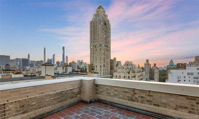 860 Park Avenue Ph, Newyork, NY 10075 (MLS #H5072731) :: Nicole Burke, MBA   Charles Rutenberg Realty