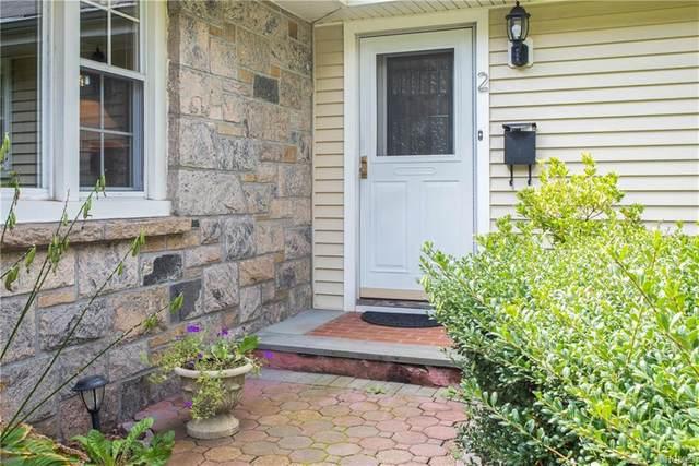 2 Millard Avenue, Mount Pleasant, NY 10591 (MLS #H5077812) :: Cronin & Company Real Estate
