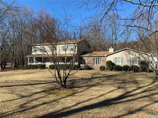 4 Blue Jay Boulevard, Hopewell Junction, NY 12533 (MLS #H5077943) :: William Raveis Legends Realty Group