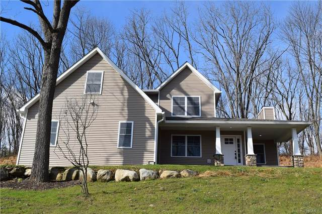 243 Glenwood Road, Warwick Town, NY 10969 (MLS #H5082850) :: William Raveis Legends Realty Group