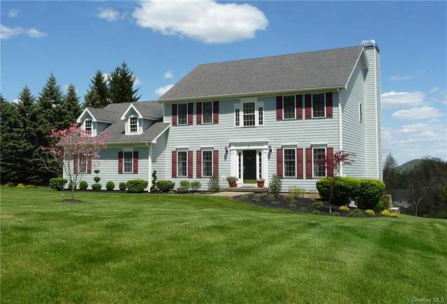 39 Horizon Farms Drive, Warwick, NY 10990 (MLS #H5095176) :: Frank Schiavone with William Raveis Real Estate