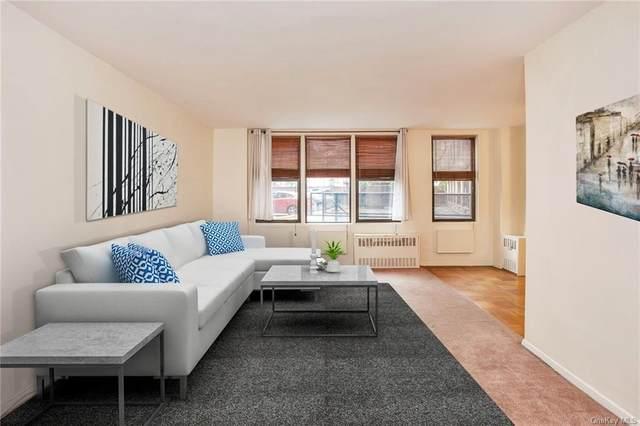 3121 Middletown Road 1N, Bronx, NY 10461 (MLS #H5112473) :: Nicole Burke, MBA   Charles Rutenberg Realty