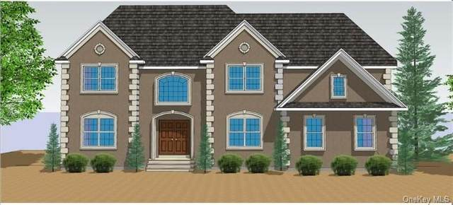 14 Sutton Lane, Goshen, NY 10924 (MLS #H5115681) :: Frank Schiavone with William Raveis Real Estate