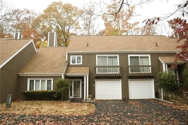 5 Timberland Pass, Mount Pleasant, NY 10514 (MLS #H5117357) :: Mark Seiden Real Estate Team