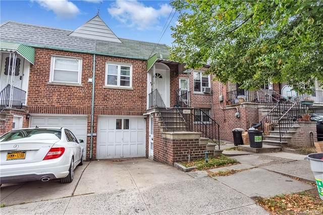 1621 Tenbroeck Avenue, Bronx, NY 10461 (MLS #H5117396) :: Keller Williams Points North - Team Galligan