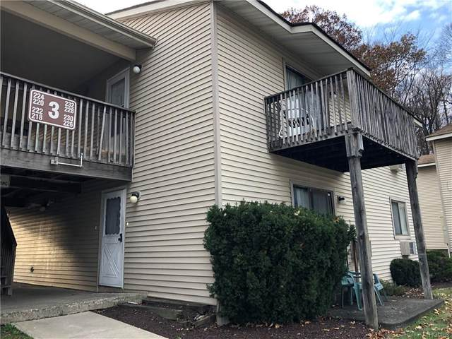 226 Concord Lane, Middletown, NY 10940 (MLS #H5117971) :: Kevin Kalyan Realty, Inc.