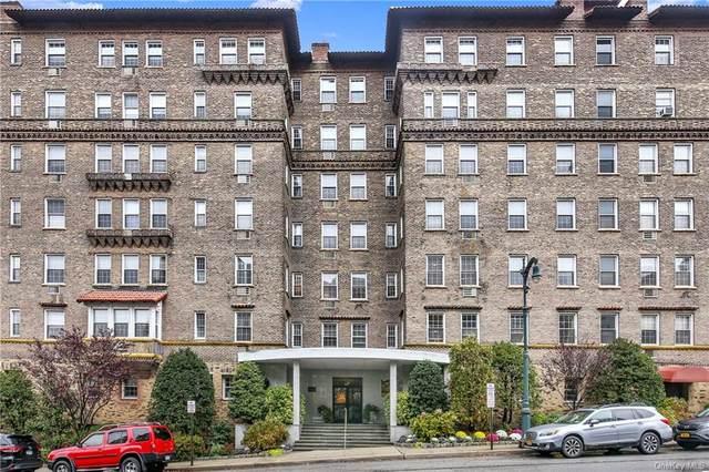 16 N Chatsworth Avenue #204, Larchmont, NY 10538 (MLS #H5118110) :: William Raveis Baer & McIntosh