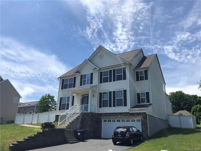 8 Evergreen Lane, Montgomery Town, NY 12586 (MLS #H5118262) :: William Raveis Legends Realty Group