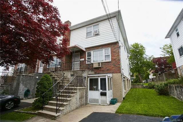 7 Lake, Yonkers, NY 10703 (MLS #H5119081) :: Cronin & Company Real Estate