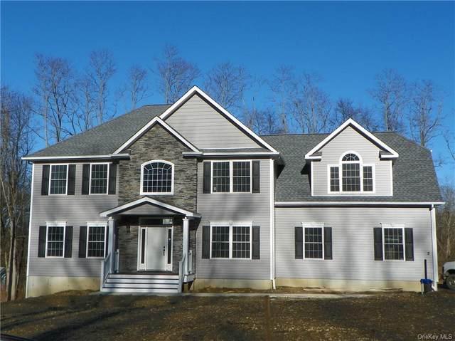Lot 6 Miracle Circle, Wappingers Falls, NY 12590 (MLS #H5120032) :: Nicole Burke, MBA | Charles Rutenberg Realty