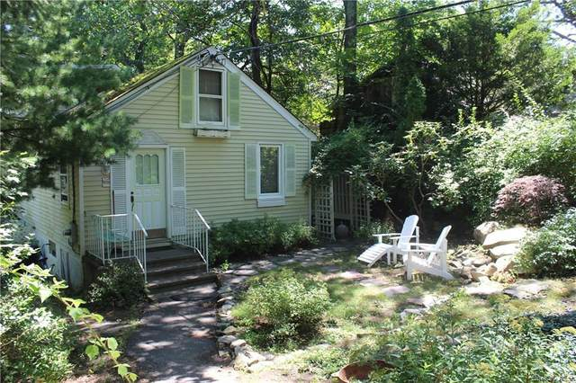 100 Hillair Road, Lake Peekskill, NY 10537 (MLS #H5122213) :: McAteer & Will Estates | Keller Williams Real Estate