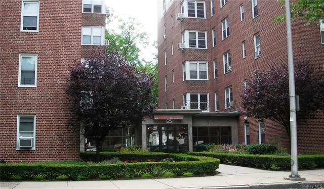 625 Gramatan Avenue 3A, Mount Vernon, NY 10552 (MLS #H5124239) :: Mark Seiden Real Estate Team