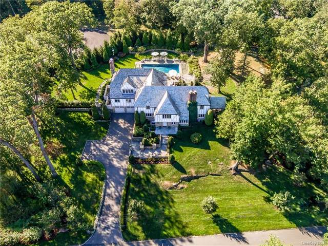 1 Durham Road, Larchmont, NY 10538 (MLS #H5125787) :: Frank Schiavone with William Raveis Real Estate