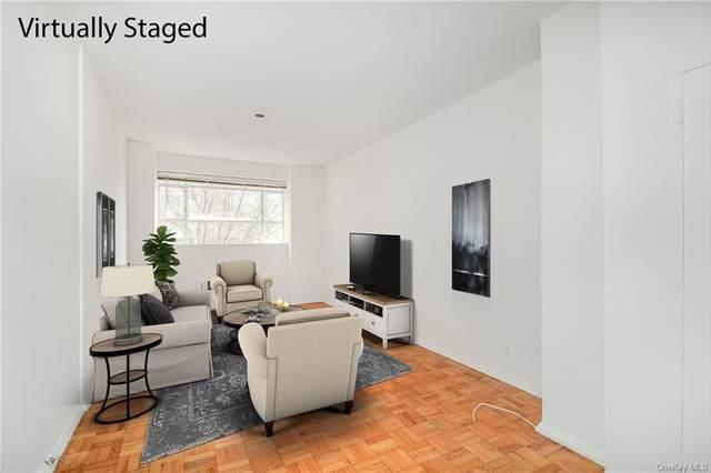 2727 Palisade Avenue 3M, Bronx, NY 10463 (MLS #H5126303) :: McAteer & Will Estates | Keller Williams Real Estate
