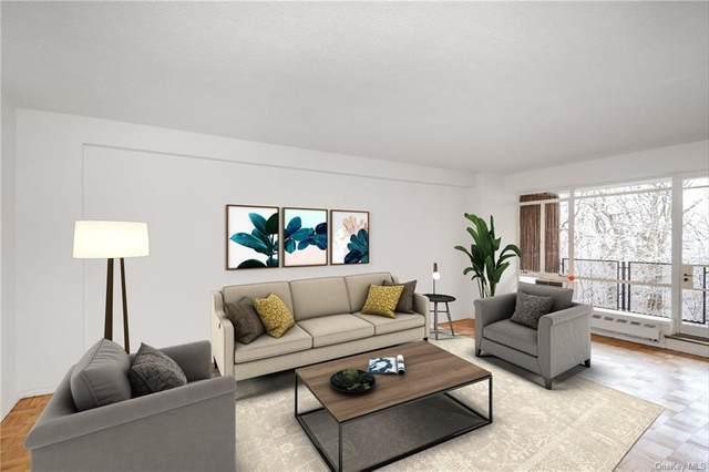 2727 Palisade Avenue 8B, Bronx, NY 10463 (MLS #H5126316) :: McAteer & Will Estates | Keller Williams Real Estate