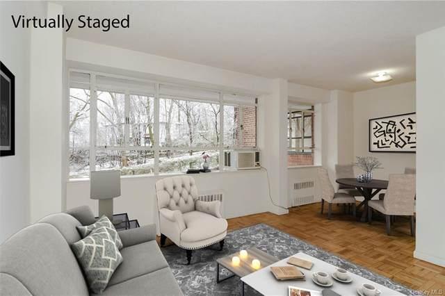 2727 Palisade Avenue 5B, Bronx, NY 10463 (MLS #H5126323) :: Kevin Kalyan Realty, Inc.