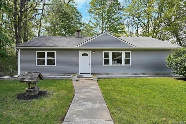 16 Canterbury Lane, New Windsor, NY 12553 (MLS #H5127469) :: Cronin & Company Real Estate