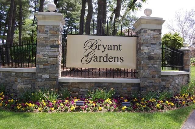 3 Bryant Crescent 1H, White Plains, NY 10605 (MLS #H5127579) :: Mark Boyland Real Estate Team