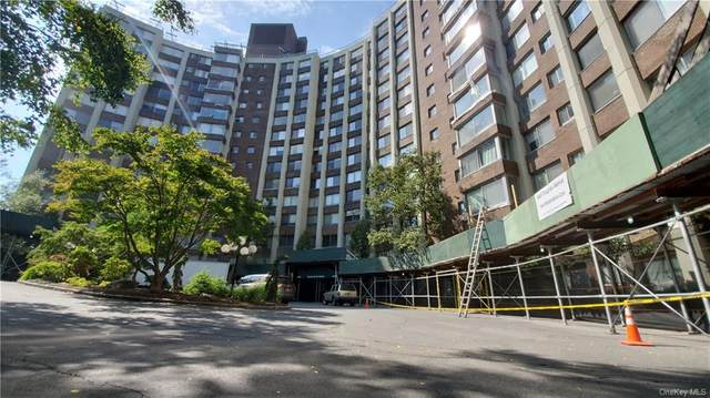 4455 Douglas Avenue 7F, Bronx, NY 10471 (MLS #H5127957) :: William Raveis Legends Realty Group