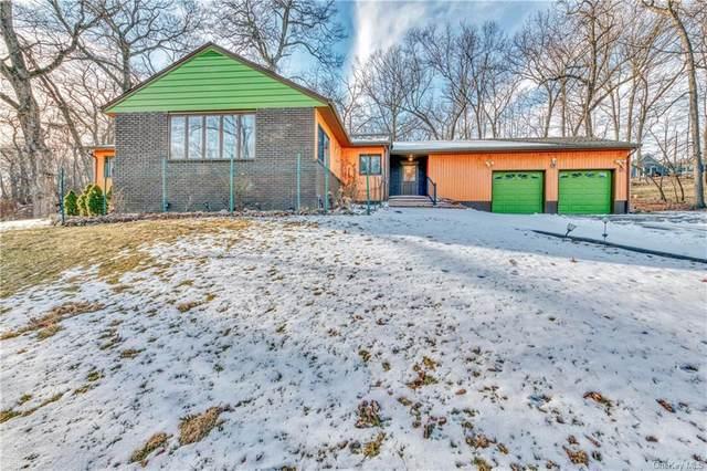 74 Lakeview Drive, Tomkins Cove, NY 10986 (MLS #H6002459) :: Carollo Real Estate