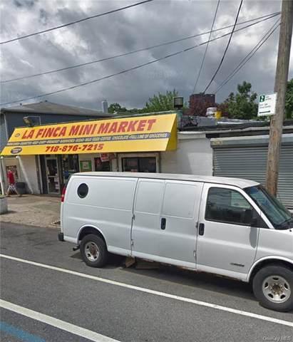 438 Targee Street, Call Listing Agent, NY 10304 (MLS #H6003398) :: Barbara Carter Team