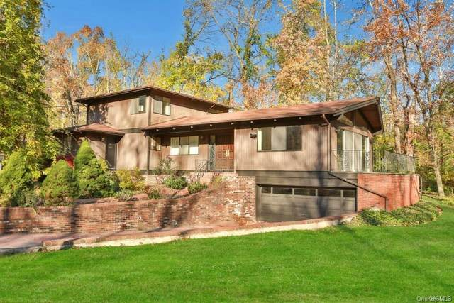 43 Horne Tooke Road, Palisades, NY 10964 (MLS #H6003588) :: William Raveis Baer & McIntosh