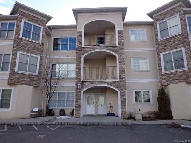 65 Horton Drive, Ramapo, NY 10952 (MLS #H6004901) :: Marciano Team at Keller Williams NY Realty