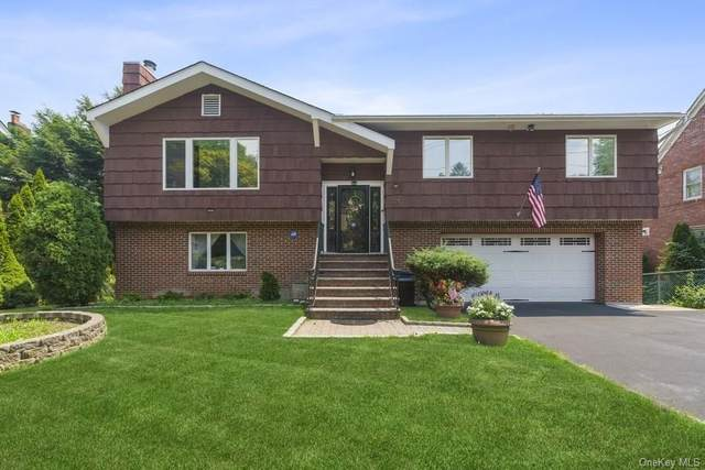 171 Lawrence Street, Mount Vernon, NY 10552 (MLS #H6004963) :: Mark Boyland Real Estate Team