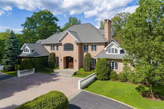 26 Wrights Mill Road, Armonk, NY 10504 (MLS #H6005389) :: William Raveis Baer & McIntosh