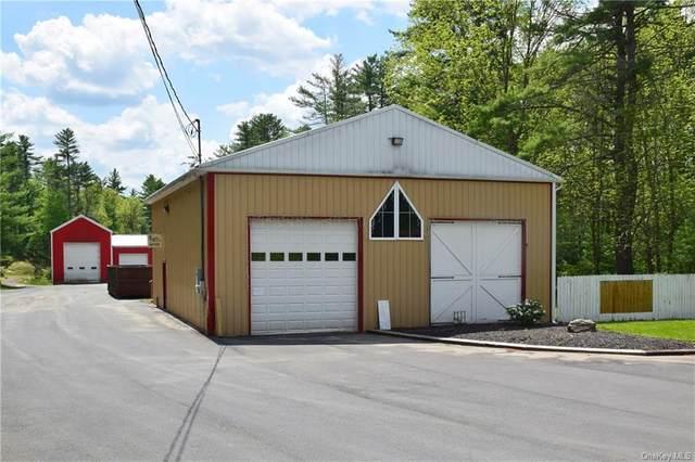 42 Proctor, Highland, NY 12732 (MLS #H6006043) :: Signature Premier Properties