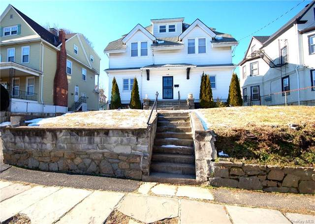 116 Claremont Avenue, Mount Vernon, NY 10550 (MLS #H6006966) :: Mark Boyland Real Estate Team