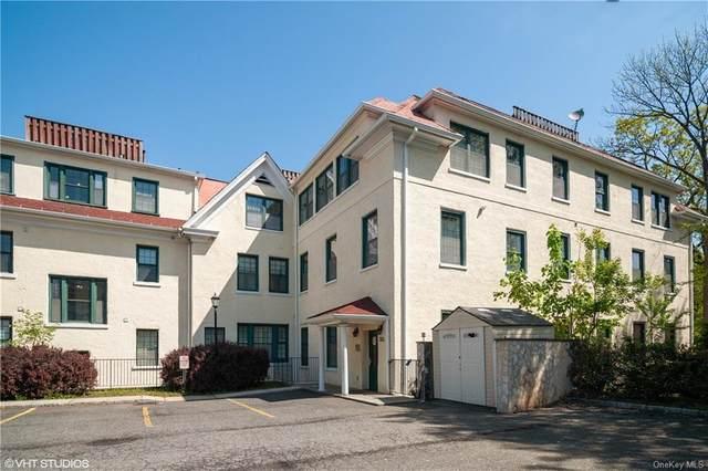 325 Highland Avenue #402, Mount Vernon, NY 10553 (MLS #H6006994) :: Mark Boyland Real Estate Team