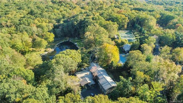 38 Hack Green Road, Pound Ridge, NY 10576 (MLS #H6007293) :: Cronin & Company Real Estate