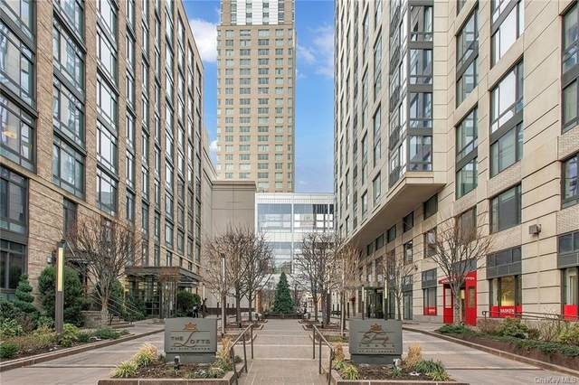 10 City Place 14D, White Plains, NY 10601 (MLS #H6007372) :: William Raveis Legends Realty Group