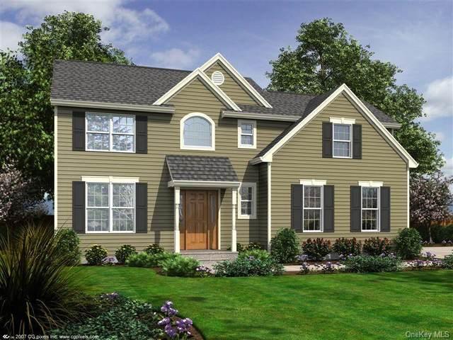 31 Highgrove Drive, Washingtonville, NY 10992 (MLS #H6007559) :: Frank Schiavone with William Raveis Real Estate