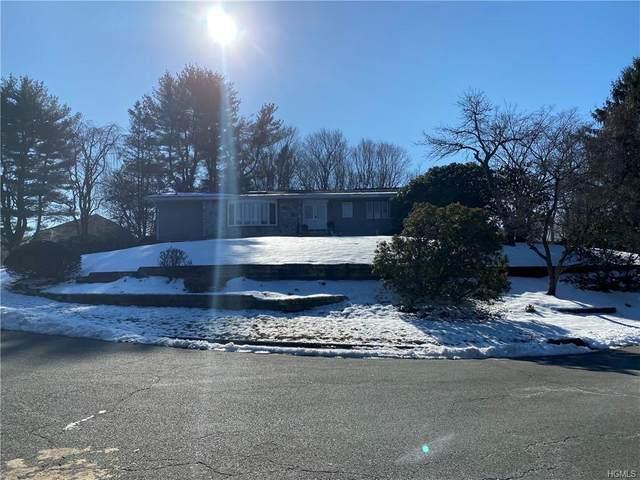 5 Pleasant Ridge Road, Ramapo, NY 10977 (MLS #H6008051) :: Mark Boyland Real Estate Team