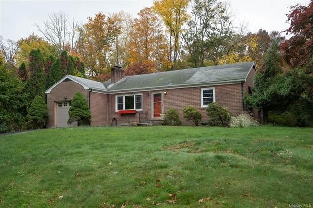 5 Muir Lane, New City, NY 10956 (MLS #H6008136) :: Cronin & Company Real Estate