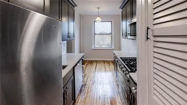 472 Gramatan Avenue 5-CC, Mount Vernon, NY 10552 (MLS #H6008377) :: William Raveis Baer & McIntosh